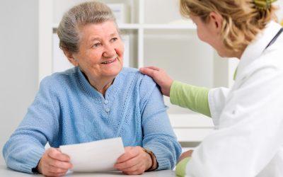 Gut zu wissen: Anspruch auf ein Pflegehilfsmittelpaket