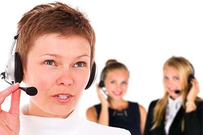 Abteilungsleitung Inbound- und Outbound Communication (m/w/d) Schwerpunkt Kunden-Kommunikationscenter